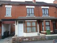 Haunchwood Road Terraced house to rent