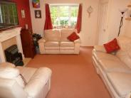 4 bed Detached house in Garlands Croft, Keresley...