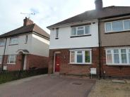 2 bed semi detached property in Black-A-Tree Road...