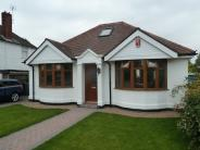 Detached Bungalow for sale in Oaston Road, Nuneaton...