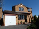Detached home for sale in Caroline Close...