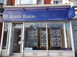 Reeds Rains , Blackpool - Whitegatebranch details