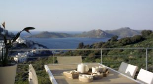 new development for sale in Mugla, Bodrum, Bodrum