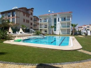 Duplex for sale in Antalya, Antalya, Belek