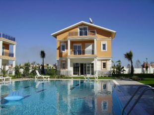 3 bedroom Detached Villa for sale in Antalya, Antalya, Belek