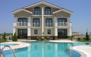Semi-detached Villa in Antalya, Antalya, Belek