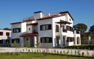 4 bedroom new development for sale in Antalya, Antalya, Belek