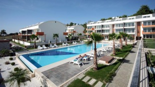 new development for sale in Antalya, Side