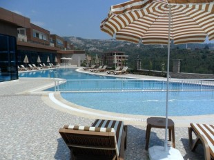 new development for sale in Antalya, Alanya, Alanya