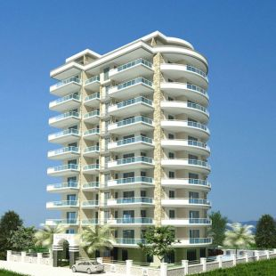 Antalya new development