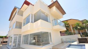 6 bed Detached Villa for sale in Antalya, Alanya, Alanya