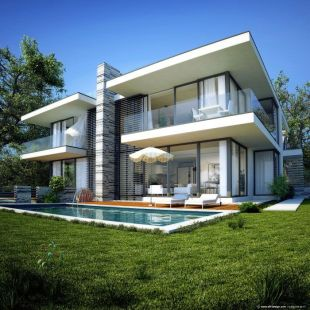 Apartment for sale in Antalya, Side
