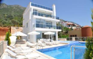5 bedroom new development for sale in Antalya, Kas, Kalkan