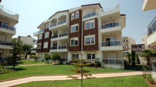 Block of Apartments in Antalya, Side for sale