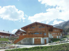 new development for sale in Valais, Anz�re