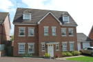 Detached property in Arlescote Close, Hatton...