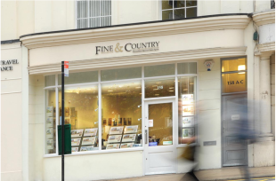 Fine & Country, Leamington Spa - Lettingsbranch details