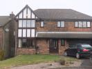 4 bedroom Detached house in Jack Keys Drive, Darwen...