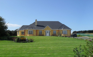 6 bedroom home in Wexford, Enniscorthy