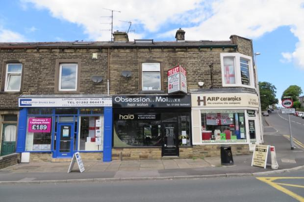 Petty S Estate Agents Colne Commercial Properties To Rent