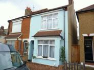3 bed semi detached home for sale in Osborne Road...