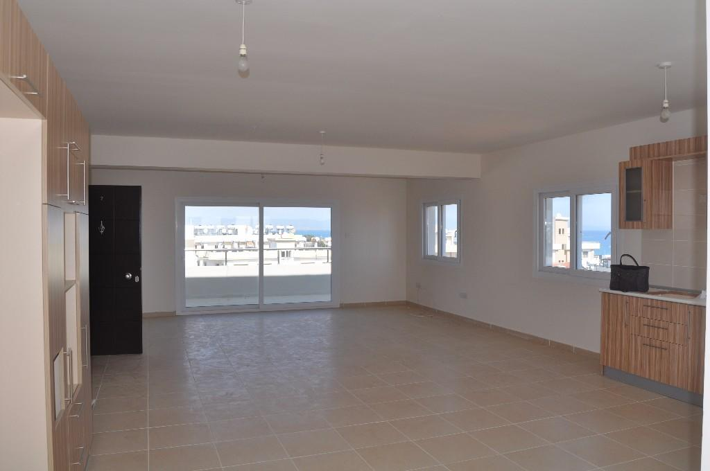 Penthouse in Famagusta, Famagusta