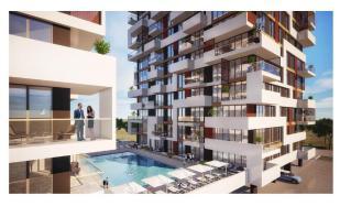 Apartment in Famagusta, Famagusta
