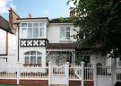 5 bedroom semi detached house in Abinger Road, Chiswick...