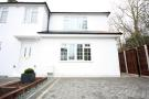 property for sale in Staveley Gardens, Chiswick