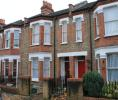 Flat for sale in Clovelly Road, Chiswick