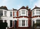 3 bed home in Balfern Grove, Chiswick