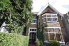 Flat for sale in Inglis Road, Ealing