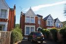 5 bedroom home to rent in Argyle Road, Ealing