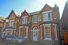 Flat to rent in Madeley Road, Ealing
