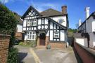 7 bed house in Gunnersbury Avenue...