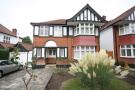 Detached house for sale in Corringway, Ealing