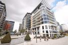 Flat to rent in Imperial Wharf, Fulham