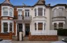 5 bedroom property in Munster Road, Fulham
