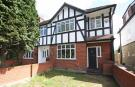 3 bed property in Uxbridge Road...