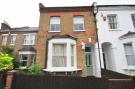 3 bedroom semi detached property in Oldfield Road, Hampton