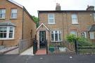 2 bed house in St Georges Road...