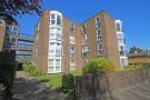 Flat to rent in Station Road, Hampton...