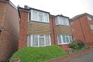 2 bed Flat to rent in Edward Road...