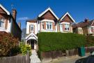 4 bed house in Norbiton Avenue...
