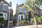 3 bed Detached property in Clevedon Road...