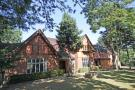 6 bed Detached property in Coombe Hill Road...