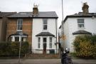 2 bedroom home in Shortlands Road...