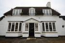 4 bedroom property to rent in Wendover Drive...