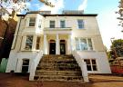 Flat for sale in Amyand Park Road...