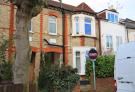 2 bed Flat in Haliburton Road...